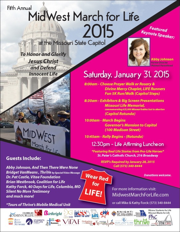 MidWest March for Life (2)